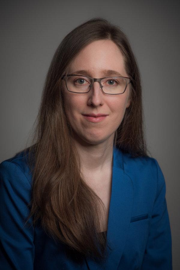 Jennifer Bonderoff