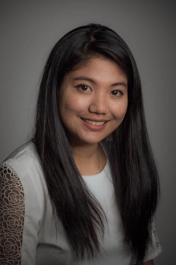 Jewel Ocampo