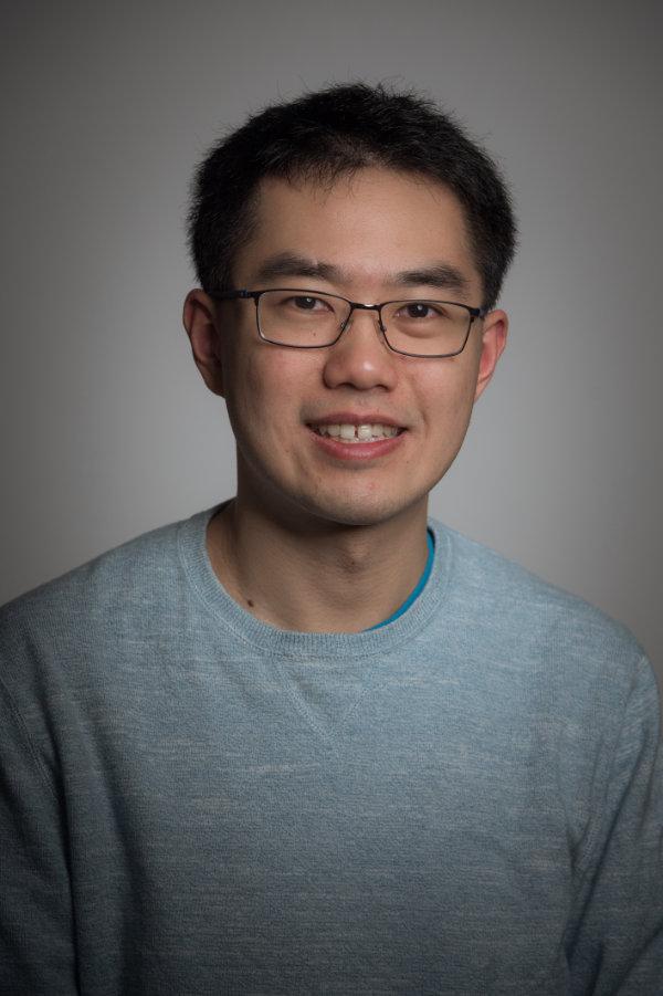Joe Ho